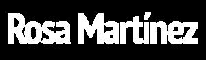 Logo rosa Martínez